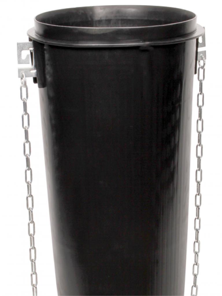Tubulatura Fabricata in Spania - PVC Ranforsat